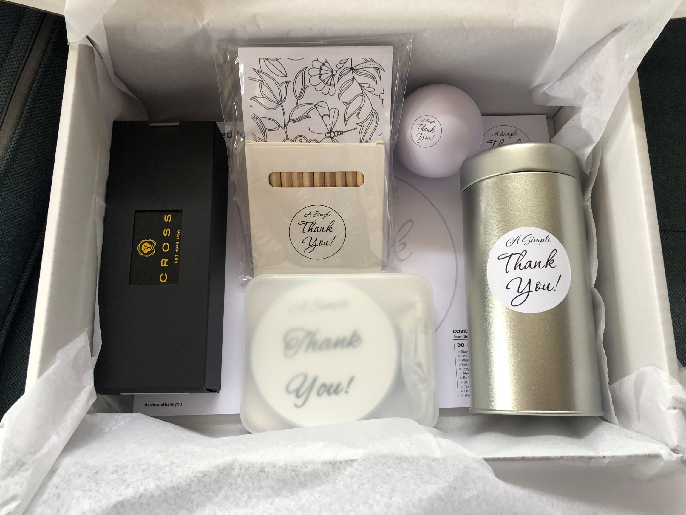 corporate gift boxes | Marketing and Merchandise