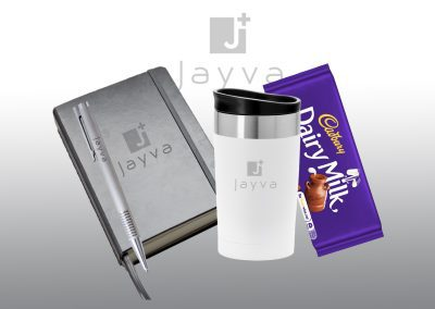 corporate gifts to customers