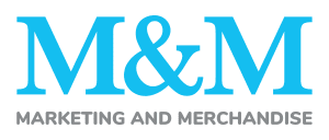 Marketing and Merchandise Logo