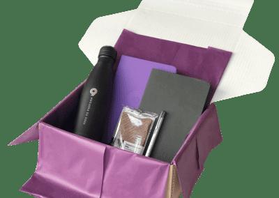 merchandise fulfilment gifts