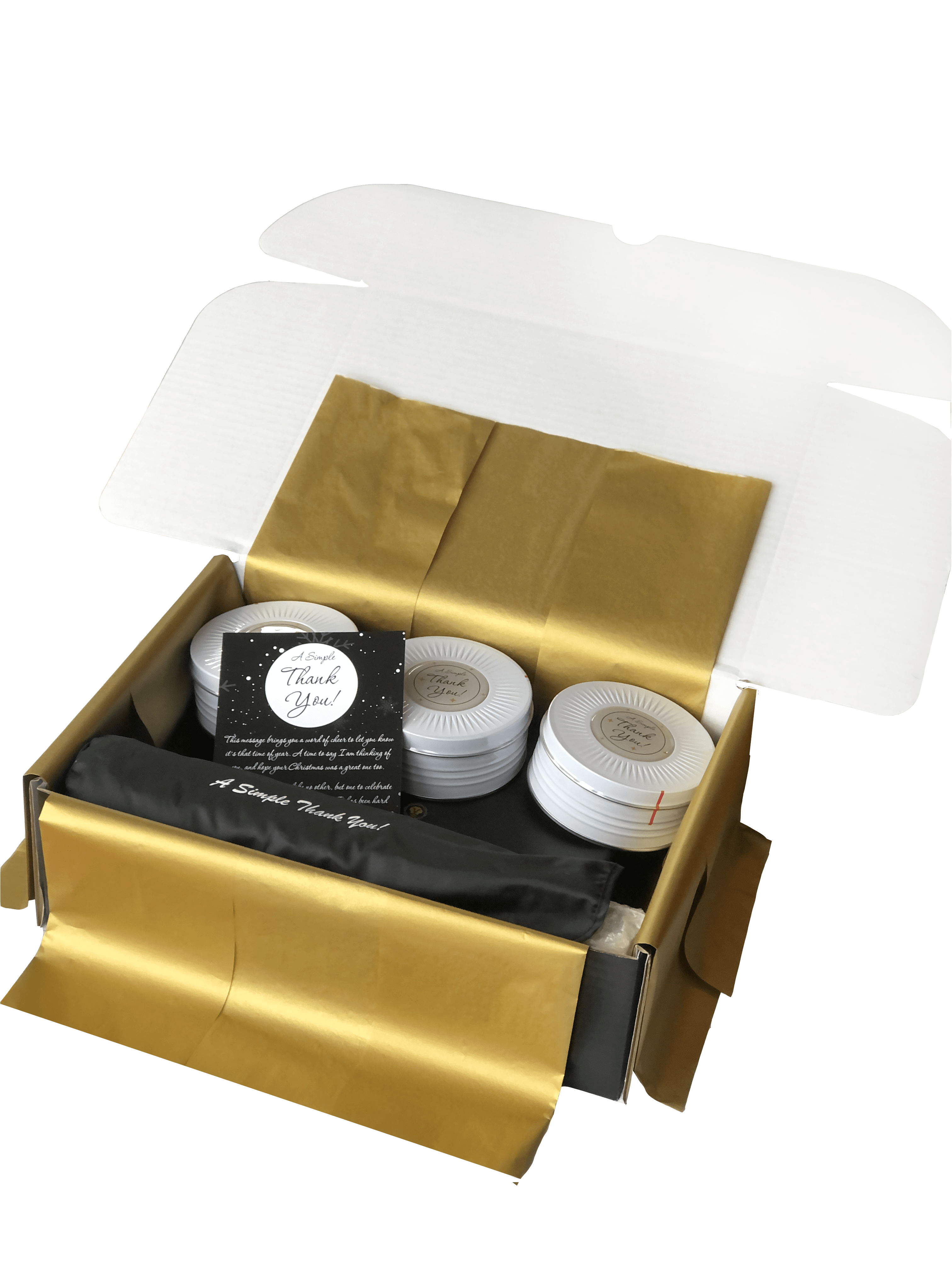 Work from home staff gifts