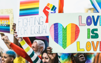 Why It's Important To Celebrate Pride In The Workplace and 7 Ways You Can Do Just That